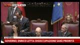 Governo, il profilo di Enrico Letta