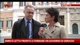"""Mario Mauro: """"Indispensabile un governo per l'Italia"""""""