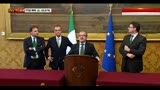 25/04/2013 - Maroni: cercheremo di stimolare azione di governo