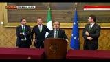 Maroni: cercheremo di stimolare azione di governo
