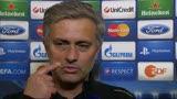 """25/04/2013 - Real Madrid, Mourinho: """"La rimonta è ancora possibile"""""""