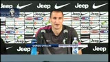 25/04/2013 - Juve, Chiellini: &quot;Pensiamo solo a vincere, non al tricolore&quot;