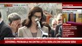 25 Aprile, intervento di Laura Boldrini a Milano