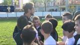 26/04/2013 - Juventus, c'è il Torino: Marchisio è pronto