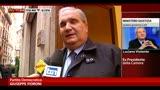 Governo, Fioroni: chi non vota fiducia decide andare altrove
