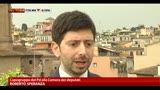 Speranza, PD: Italia ha bisogno di un governo forte