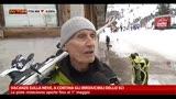 Vacanze sulla neve, a Cortina gli irriducibili dello sci