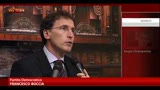 26/04/2013 - Governo, Boccia: escludo che Pd si divida su fiducia