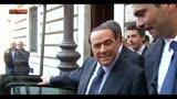 Berlusconi a SkyTG24 scherza sulla polemica Fo-Brunetta