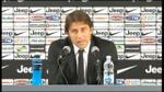 """27/04/2013 - Conte: """"Il derby non è una gara come le altre"""""""