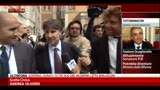 27/04/2013 - Governo, Olivero: &quot;C'e una trattativa in corso&quot;
