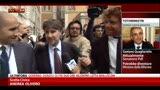 """27/04/2013 - Governo, Olivero: """"C'è una trattativa in corso"""""""