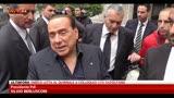 27/04/2013 - Berlusconi ribadisce: Non sarò ministro dell'economia
