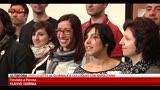 27/04/2013 - Pizzarotti promuove dibattito interno: no scuola di partito