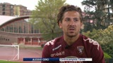 27/04/2013 - Cerci: &quot;La Nazionale  la realizzazione di un sogno&quot;