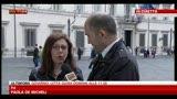 27/04/2013 - Governo Letta,Paola De Micheli:Rivoluzione da parte di Letta