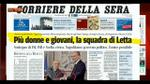 Rassegna stampa nazionale (28.04.2013)