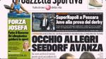 28/04/2013 - La rassegna stampa di Sky SPORT24 (28.04.2013)
