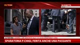 28/04/2013 - Sparatoria, parla Sarzanini, del Corriere della Sera