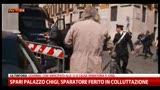 Sparatoria a Palazzo Chigi, sparatore si chiama Luigi Preiti