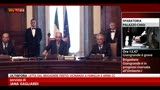 Spari a Palazzo Chigi, Preiti trasferito a Rebibbia