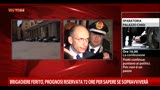 28/04/2013 - Sparatoria a Palazzo Chigi, le parole di Enrico Letta