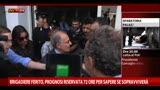 Sparatoria, parla Laviani, il procuratore aggiunto di Roma