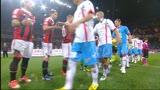 Milan-Catania 4-2