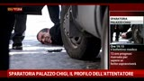 29/04/2013 - Sparatoria palazzo Chigi, il profilo dell'attentatore