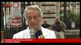 29/04/2013 - Sparatoria, parla il direttore del Policlinico Umberto I