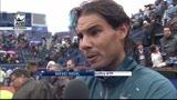 29/04/2013 - Nadal, re di Spagna