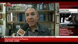 29/04/2013 - Attentato P. Chigi, il parroco di Rosarno: siamo sgomenti