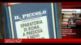29/04/2013 - Spari a Palazzo Chigi, fratello Preiti: non  un pazzo