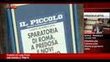 Spari a Palazzo Chigi, fratello Preiti: non è un pazzo