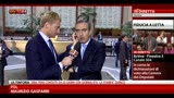 29/04/2013 - Gasparri, astensione della Lega apre spiragli
