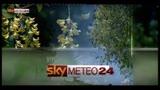 Meteo Italia 30.04.2013