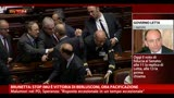 30/04/2013 - Brunetta: stop IMU  vittoria Berlusconi, ora pacificazione