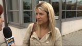 30/04/2013 - Inter, la moglie di Zanetti sull'infortunio