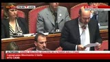30/04/2013 - Governo, il discorso di Vito Crimi