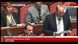 30/04/2013 - Governo, il discorso di Vito Crimi