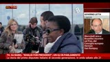 "30/04/2013 - TV, su Babel ""Khalid for President"", un G2 in Parlamento"