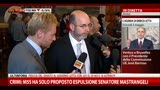 30/04/2013 - Crimi: inquietante Berlusconi voglia Convenzione Riforme