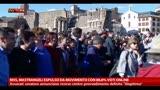 30/04/2013 - Espulsione da M5S, Mastrangeli: come in Corea del Nord