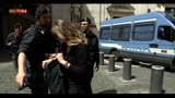 30/04/2013 - Sicurezza, questore Roma: emulazione  rischio imponderabile
