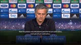01/05/2013 - Mourinho: &quot;In Inghilterra sono amato&quot;