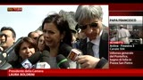 01/05/2013 - Lavoro, Boldrini: l'emergenza rende le vittime carnefici