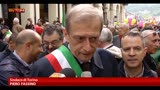 01/05/2013 - 1 maggio, Fassino: governo rilanci lavoro