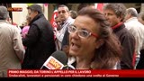 01/05/2013 - Primo maggio, da Torino l'appello per il lavoro