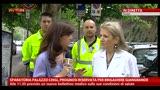 01/05/2013 - Sparatoria P. Chigi, lieve miglioramento per Giangrande