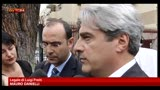 01/05/2013 - Sparatoria Palazzo Chigi, convalidato fermo Preiti